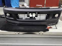Бампер Toyota LITE ACE NOAH SR40G