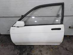 Дверь левая Toyota Corolla II EL41 4E-FE