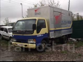 Nissan Diesel Condor. Продам грузовик , 4 690куб. см., 3 000кг., 4x2