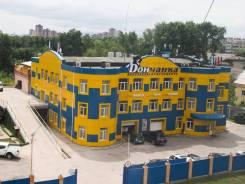 Офис по ул. Краснореченская 106А (автотехцентр Дончанка). 50,0кв.м., улица Краснореченская 106а, р-н Индустриальный