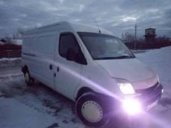 LDV Maxus. Продам цельнометаллический фургон, 2 500куб. см., 1 500кг., 4x2