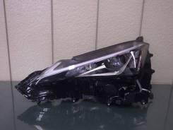 Фара Левая Lexus Ux Koito 76-43