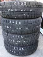 Dunlop DSX-2, 205/60 R16