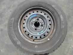 Комплект летних колёс на штамповках 155 80 13 Б/П по РФ C-8
