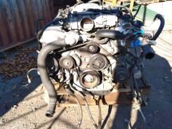 Двигатель в сборе свап комплект 1UZ-FE Toyota Crown Majesta UZS171