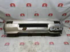 Бампер передний Mitsubishi Delica P25W
