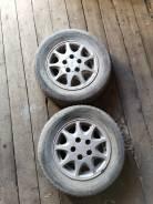 2 колеса R14