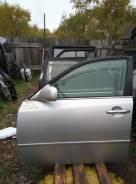 Дверь Toyota Mark II JZX110 левая передняя