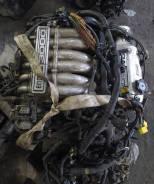 Двигатель в сборе 6G72