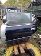 Дверь Toyota Crown, левая задняя GS151