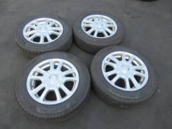 Комплект летних колёс на литье 175 65 14 Б/П по РФ W-67