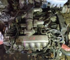 Двигатель в сборе RB25DET
