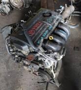 Двигатель в сборе 1ZZ-FE