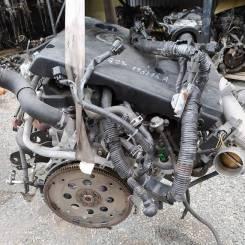 Двигатель в сборе VQ23DE