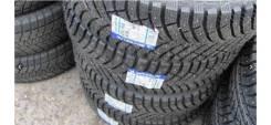 Michelin X-Ice 2, 215/60R16
