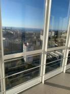 2-комнатная, проспект Красного Знамени 160а. Третья рабочая, частное лицо, 47,5кв.м. Вид из окна днем