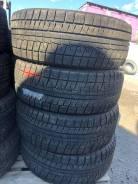 Bridgestone Blizzak Revo GZ. зимние, б/у, износ 10%