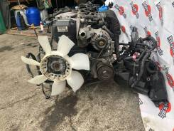 Двигатель Toyota MARK II GX115 1G-GE