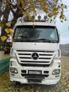 Mercedes-Benz Actros. Mercedes actroc 6*2, 10 000куб. см., 50 000кг., 6x2