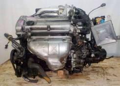 Продам Двигатель в сборе с Мкпп, Mazda Z5 коса+комп (свап)