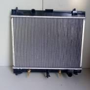 Радиатор Toyota Yaris / VITZ / Belta / Ractis / IST