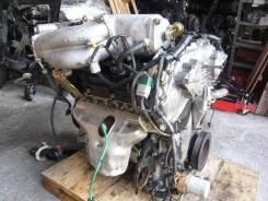 Двигатель Ниссан Теана J31 VQ35DE