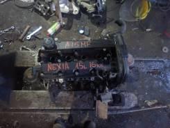 Двигатель для Daewoo Nexia 1995-2016