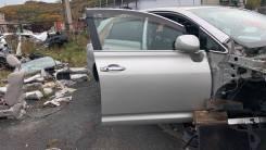 Дверь передняя правая Toyota Mark X ZIO GGA10 /RealRazborNHD/