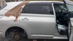 Дверь задняя правая Toyota Mark X ZIO GGA10 /RealRazborNHD/