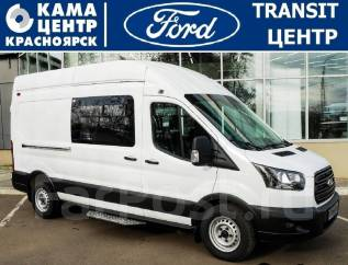 Ford Transit. Продажа грузопассажирского фургона FORD Transit, 2 200куб. см., 1 000кг., 4x2