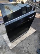 Дверь задняя левая Lexus LS460,460L 2013 год 3я модель 4WD