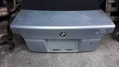 Крышка багажника BMW 5-series E39
