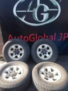 "Комплект колес. 7.0x15"" 6x139.70"