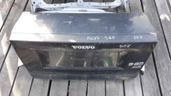 Крышка багажника Volvo S60 04-09
