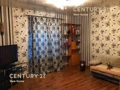 3-комнатная, улица Татарская 18. Вторая речка, проверенное агентство, 95,4кв.м. Интерьер