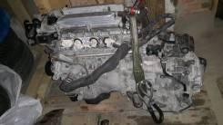 Двигатель 2AZ-FE Toyota Camry, Highlander, RAV4