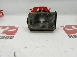 Фара правая Mitsubishi Delica P25W