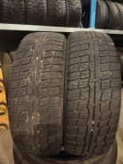 Goodyear UltraGrip Ice Navi Neo. зимние, без шипов, б/у, износ 20 %