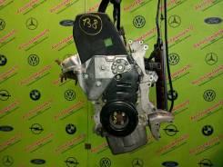 Двигатель VW Golf 4, Bora, Octavia 1U V-1.6л (AKL)