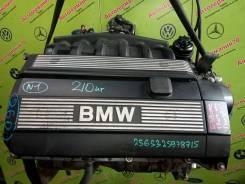 Двигатель BMW Е-39 M52 B25 (256S3) 2.5л
