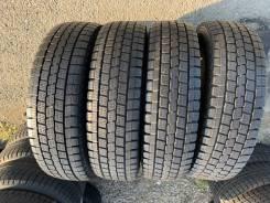 Dunlop DSV-01. зимние, 2011 год, б/у, износ 10%