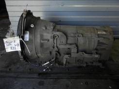 Land Rover Discovery 4 АКПП 3.0 D (8ст)