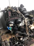 Двигатель HXDA 1,6 бензин (115 л. с) Ford Focus