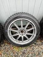 Комплект зимних колёс subaru 4port, brembo ok