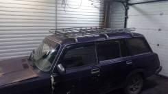 Багажник на крышу (длинный) ВАЗ 2104 ваз 2104
