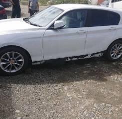 Дверь левая передняя боковая, BMW 1 F20-F21 2012