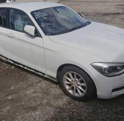 Дверь передняя правая боковая BMW 1 2012 (F20, F21)
