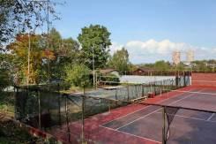 Продаю готовый бизнес-спорт-теннисный корт