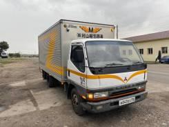 Mitsubishi Fuso Canter. Продаётся грузовик 3-тонник Mitsubishi Canter, 4 200куб. см., 3 000кг., 4x2