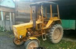 Т25, 1990. Трактор т 25